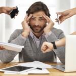 Stress au travail, 8 astuces pour s'en débarrasser