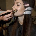 Défilé Versace Automne-Hiver 2014-2015