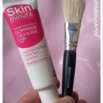 Masque gommage visage peeling revitalisant, Skin' Minute