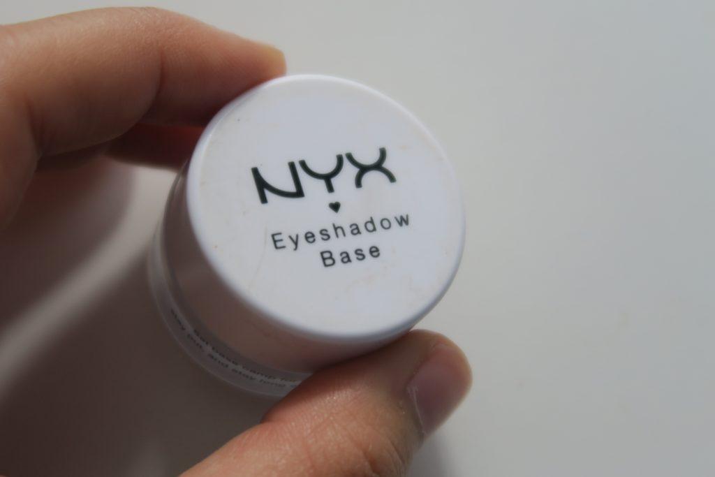 """Eyeshadow base """"White"""" de NYX"""