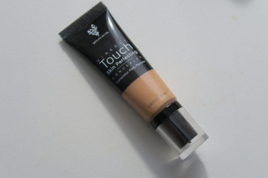 """Anti-cernes Touch Skin Perfecting """"Chiffon"""" de Younique"""