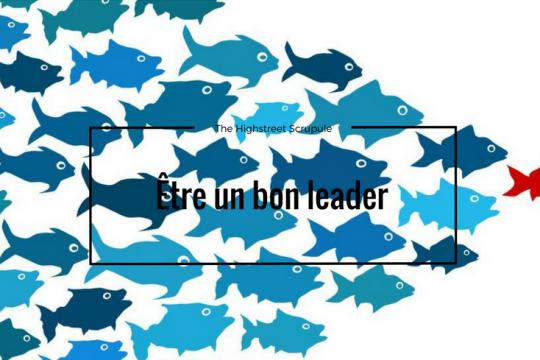 bon leader, compétences leader, leadership
