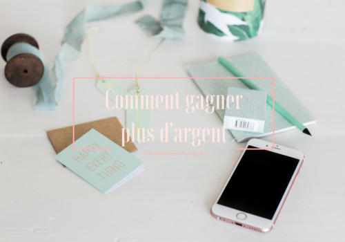 Comment gagner plus d argent, roi, roi finance, roi marketing, roi formula