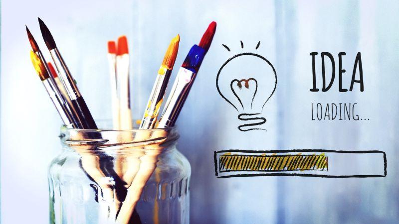 idées, crétivité, performnce, efficience, efficacité, innovation